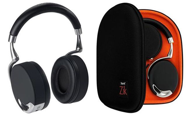 Parrot Zik Parrot Zik Bluetooth On Ear Kopfhörer + Carrying Case für 169€