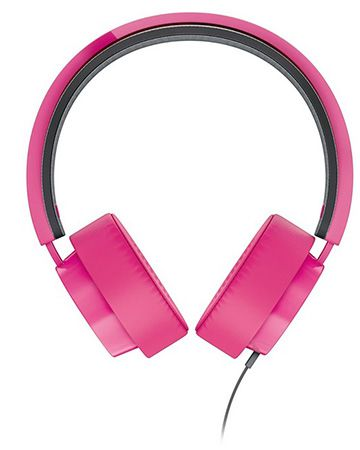Philips CitiScape SHL5205 Philips CitiScape SHL5205 On Ear Kopfhörer in Pink für 9,90€