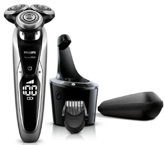 PhilipsS9711 Shaver Series 9000