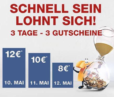Plus de Güde Eco Wheeler 410 P2 Benzin Rasenmäher für 127,95€ bei der 12€ Plus.de Rabatt Aktion