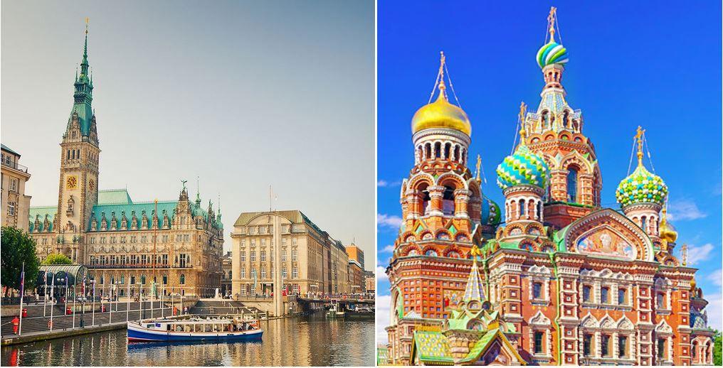Reisegutschein Hotelgutscheine: Deutschland + Europa 2 Personen 2 Nächte bis max. 99€