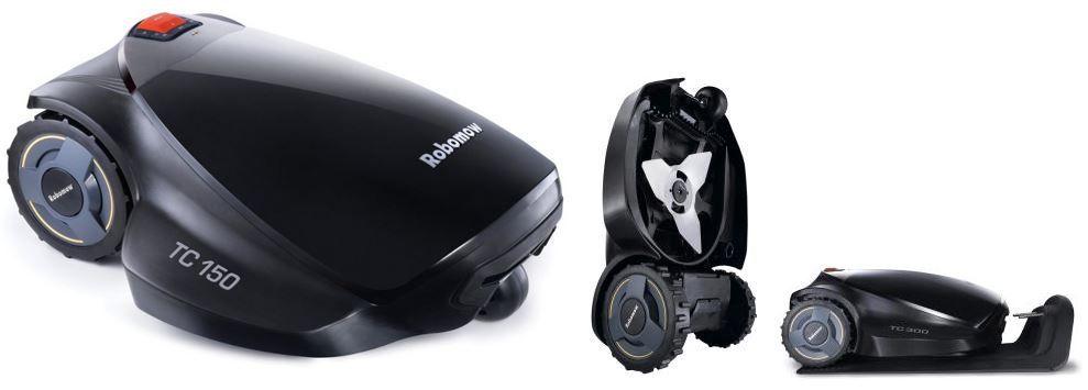 Robomow Tuscania TC300   Rasenmähroboter für 679€