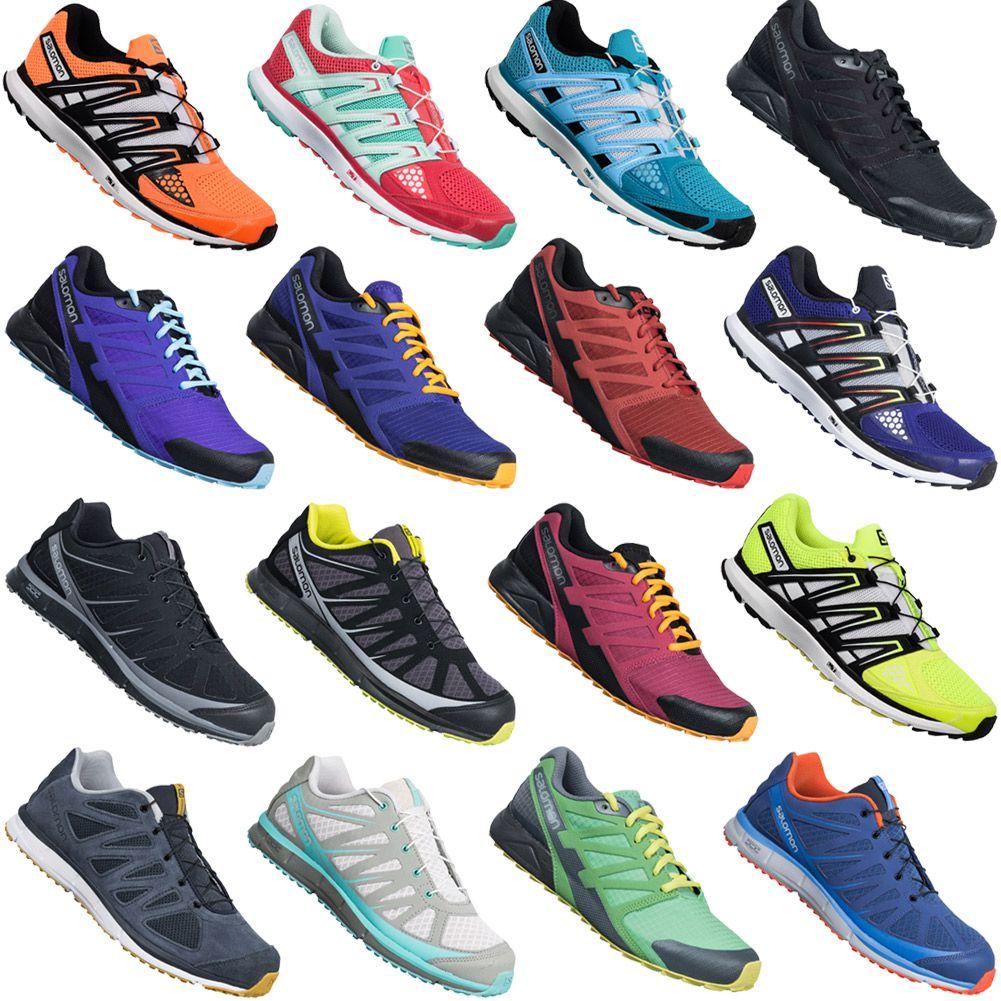 Salomon Speedcross Sneaker & Wanderschuhe für je 42,99€