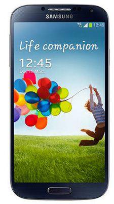 Samsung Galaxy S4 I9505 Smartphone für 169€   5 Zoll, LTE, Full HD, 16GB, Demoware