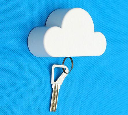 Schlüsselmagnet