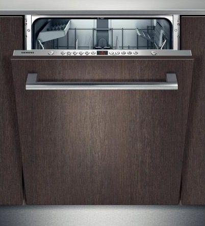 Siemens SN66M038EU Geschirrspüler für 528,90€   vollintegriert, 60cm, A+++