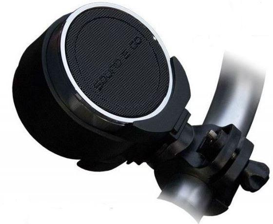 Sound2Go BigBass   Bike Set mit Bluetooth Lautsprecher für 39,95€