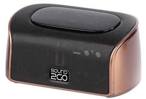 Sound2go Cuby Bluetooth Lautsprecher mit Freisprecheinrichtung für 22,22€
