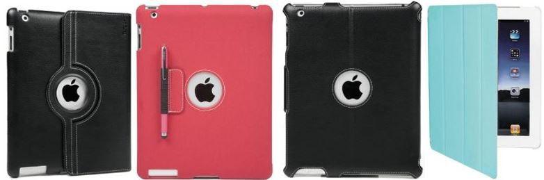 Targus Targus Click in CasesCover für iPad 2, 3 oder 4 je nur 7,77€