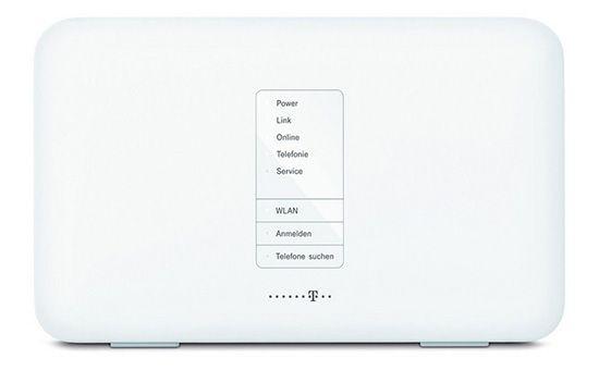 Telekom Speedport W 724V WLAN Router für 84,90€   Gbit, NAS, optimal für Entertain & IP Telefonie