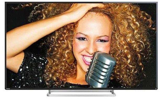 Toshiba 47M7463DG   47 Zoll 3D Full HD Fernseher mit WLAN und Triple Tuner für 601€