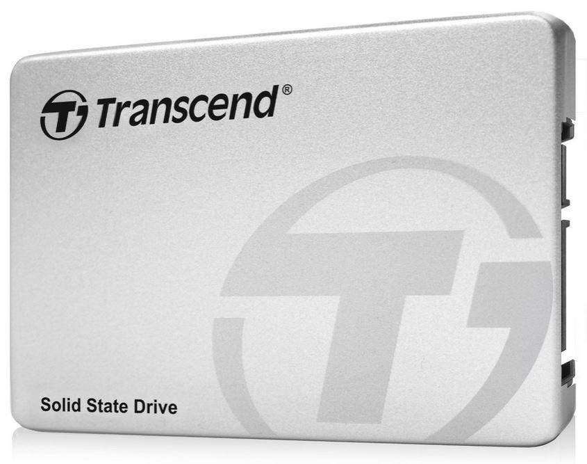 Transcend 250GB SSD