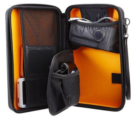 Universaltasche für elektronische Kleingeräte ab 5,90€   Plus Produkt