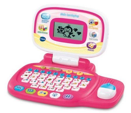 VTech 80 155454 VTech 80 155454   Mein Lernlaptop ab 9,77€