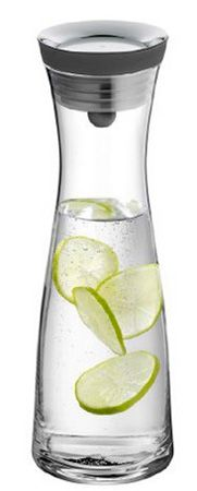 WMF Wasserkaraffe Basic 1 Liter für 14,53€ (statt 29€)