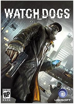 Watch Dogs (PS4   AT PEGI) für 19,90€