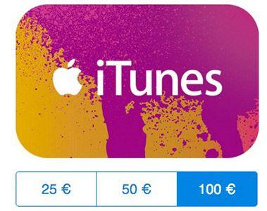 iTunes Code iTunes Guthaben mit bis 20% Rabatt bei den Paypal Gifts