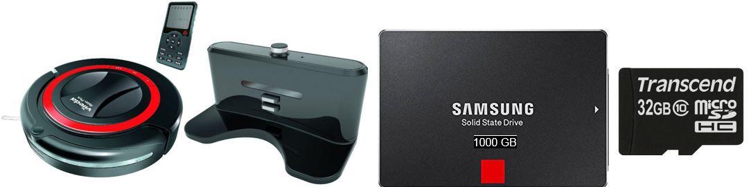 1000GB SSD