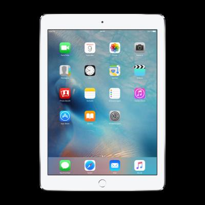Apple iPad Air 32GB Wifi + 4G in Silber für 380€ (statt 419€)