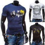 Batman Motiv T-Shirts für Herren – 13 Modelle für je 7,95€