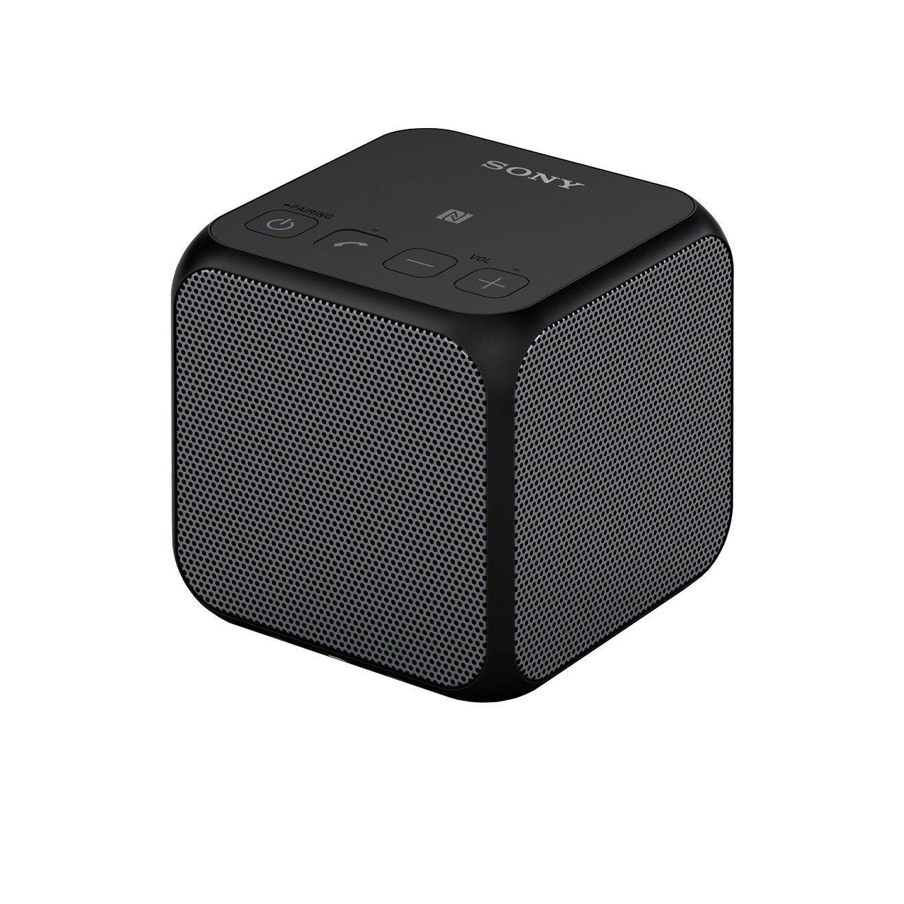 Sony SRS X11   Bluetooth Lautsprecher für 29,99€ (statt 47€)