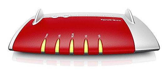 AVM FRITZ!Box 3490 VDSL  und ADSL /ADSL2+ Modem für 74,54€   Zustand Sehr gut