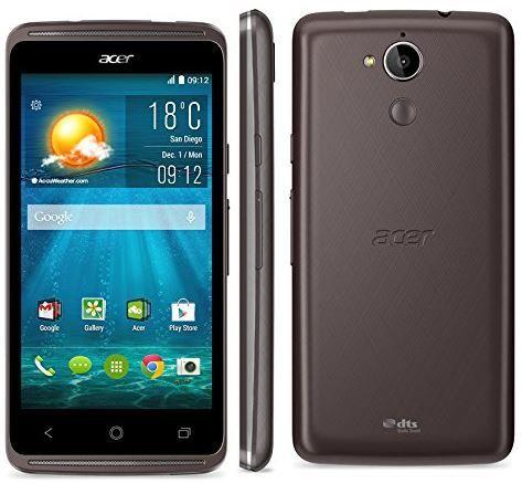 Acer Liquid Z410   LTE Smartphone mit Dual SIM für nur 89,90€