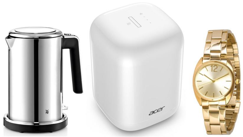 Acer Revo One   Desktop PC mit Core i5   bei den 56 Amazon Blitzangeboten bis 11Uhr