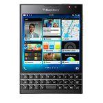 BlackBerry Passport – Smartphone mit  4,5 Zoll Display statt 311€  als WHD für nur 164,12€