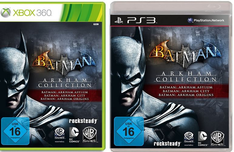 Batman Game Philips AS360/12 Dockingsystem für Android für 74,90€   bei den 42 Amazon Blitzangeboten ab 18Uhr