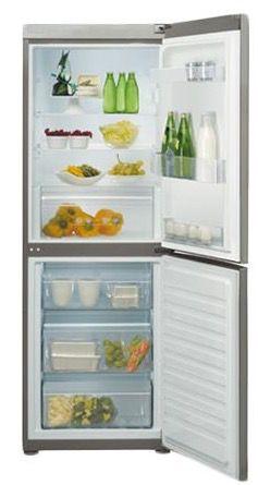 Bauknecht KG 304 Kühl Gefrier Kombination mit A++ und Abtauautomatik ab 299€