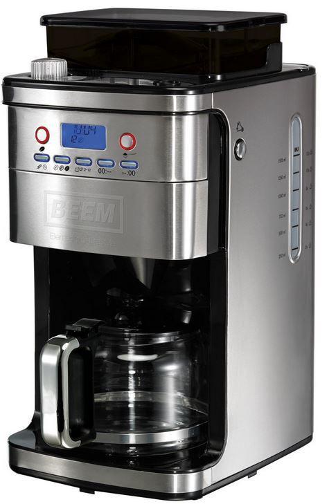 BEEM Fresh Aroma Perfect Superior Kaffeevollautomat für 89,96€   dank 10% Plus.de Rabatt auf alles