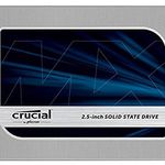 Crucial MX200 500GB SSD für 104€ (statt 143€)