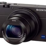 Sony Cyber-Shot DSC-RX100 Mark III für 525,94€ (statt 599€)