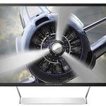 HP Envy 32 Media Display – 32 Zoll Monitor mit Beats Audio für 299€ (statt 499€)