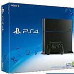 Playstation 4 CUH-1216A 500GB + Fifa 16 + 2. Controller für 364,97€