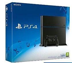 Playstation 4 CUH 1216A 500GB + Fifa 16 + 2. Controller für 364,97€