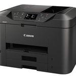 Canon Maxify MB2350 Multifunktions Tintenstrahldrucker mit WLAN für 88€