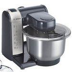 Bosch MUM48A1 Küchenmaschine für 74,90€ (statt 85€)