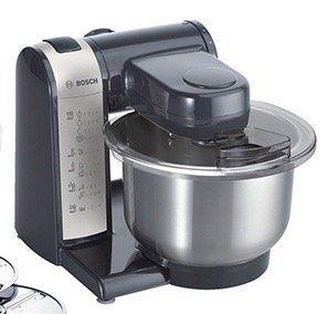 Bosch MUM48A1 Küchenmaschine für 103,33€ (statt 155€)