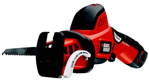 Black & Decker GKC108 Ultra Kompakt Astsäge 10.8V für 54,98€