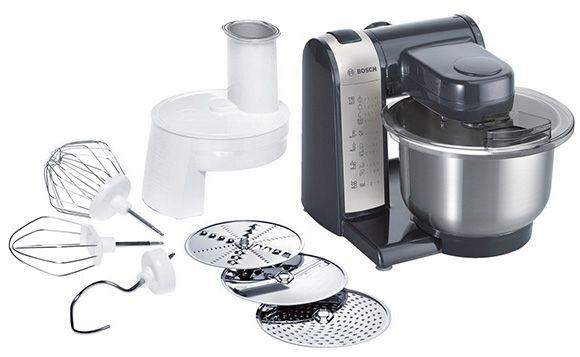 Bosch MUM48A1 Küchenmaschine für 69€ (statt 81€)