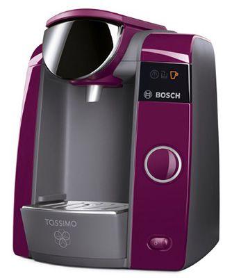 Bosch Tassimo Joy T43 geschenkt beim Kauf von 8 Packungen T Discs   Update