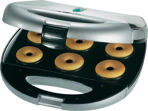 Clatronic DM 3127 Donut Maker für 9,99€