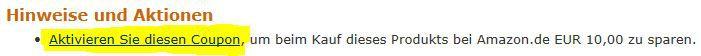 Coupon aktivierne Braun Series 7 BT7050   Bart  und Haarschneider inkl. Präzisionstrimmer und Reiseetui für 37,99€