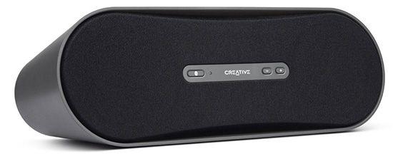 Creative D100 Bluetooth Lautsprecher für 22,22€ (statt 30€)