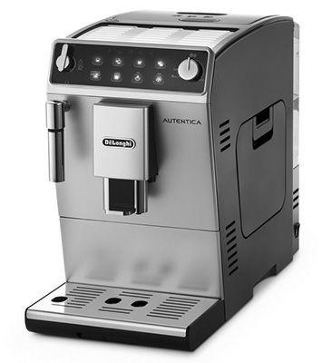 DeLonghi ETAM 29.510.SB Kaffeevollautomat für 349€ (statt 435€)