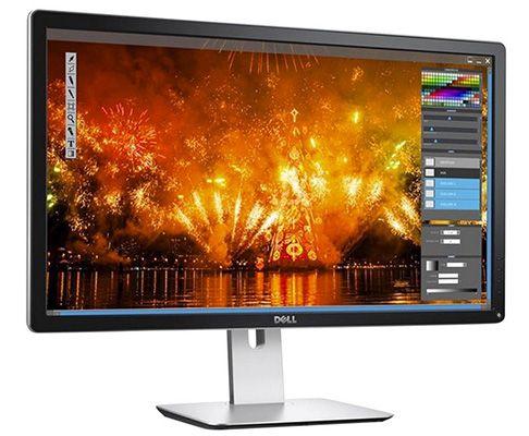 Dell P2415Q   23,8 Zoll Ultra HD 4K Monitor mit IPS Panel für 379€