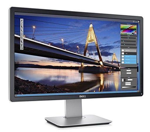 Dell Professional P2416D   23,8 Zoll QHD Monitor mit IPS Panel für 222€ (statt 253€)