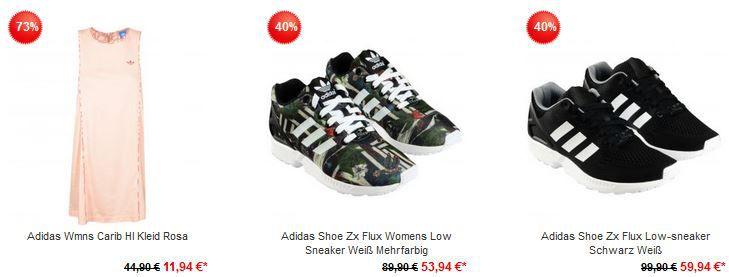 Didas Big Summer Sale mit bis zu 80% Rabatt + 10€ Gutschein (MBW 50€)   Update